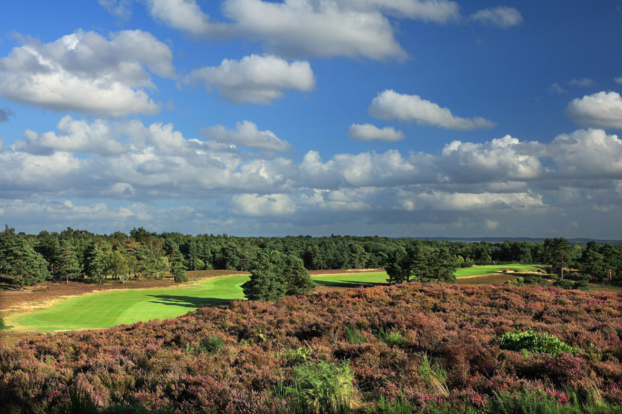 Sunningdale (New)                       Debating whether this course is better than its older (by 22 years) sibling is a discussion worth having. Play both on the same day (that will cost $438 between April and October) and you can offer your own perspective.
