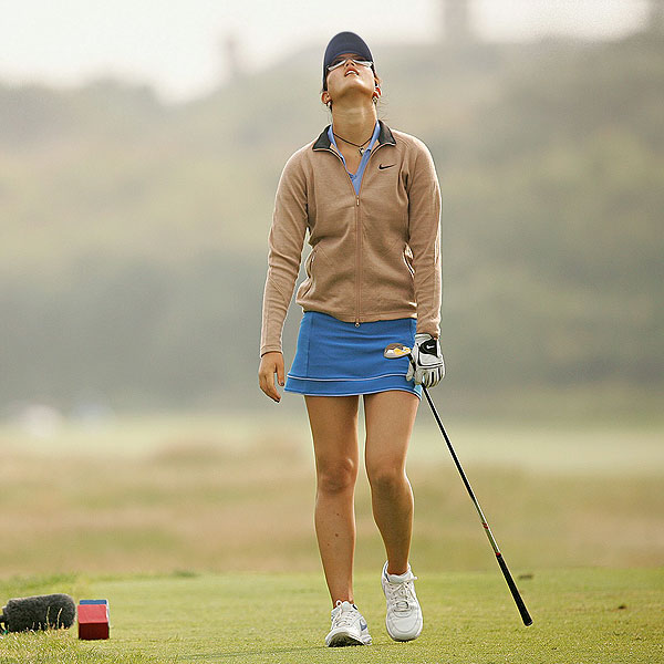"Who is the most overrated pro?                     Michelle Wie	25%                     Luke Donald	5%                     Sergio Garcia	5%                                          Also receiving votes: Paul Casey, John Daly, Chris DiMarco, Natalie Gulbis, Phil Mickelson, Jesper Parnevik, Camilo Villegas, Tiger Woods                                          Should the PGA Tour get tough on performance-enhancing drugs?                     Yes	73%                     No	27%                                          LOOSE LIPS                     ""If we're not testing, there's no policy."""