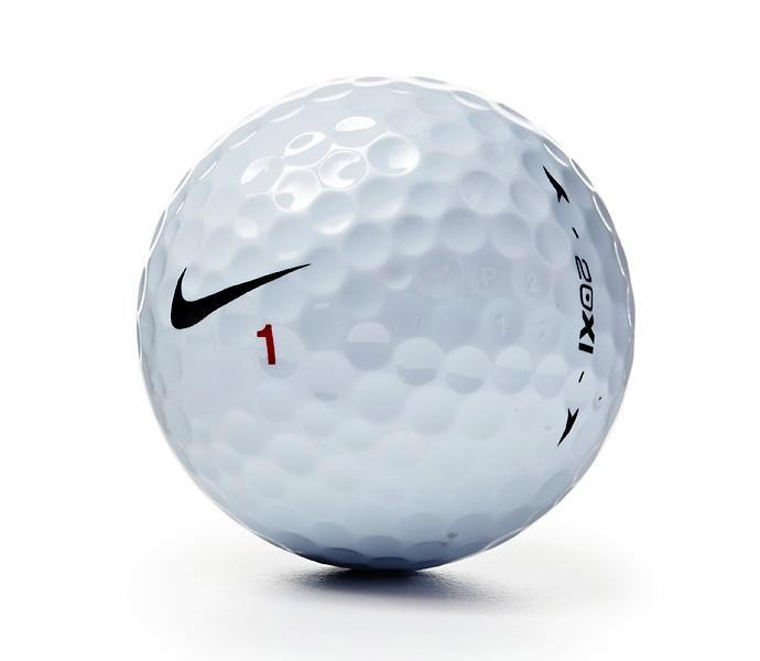 Ball: Nike 20XI