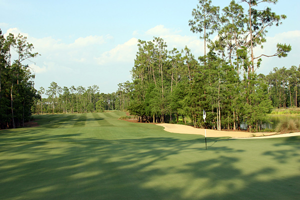 Naples, Fla.                       Green fees: $75-$190                       239-594-2040, tiburongcnaples.comTiburon Golf Club                       Naples, Fla.                       Green fees: $75-$190                       239-594-2040, tiburongcnaples.com