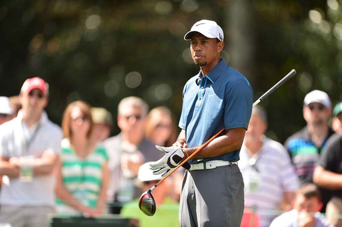 Tiger Woods has won 14 Majors. How many will he finish with?                      Fewer than 18: 27%                     18: 18%                     More than 18: 55%