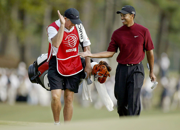 Later that year, Woods won his third American Express Championship, this time at the Capital City Club in Atlanta.