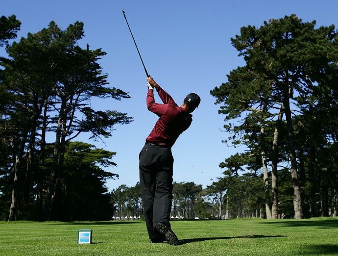 Woods added another American Express Championship later that year at Harding Park in San Francisco.