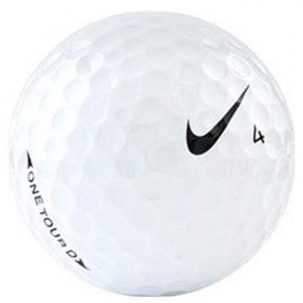 Ball: Nike ONE Tour D