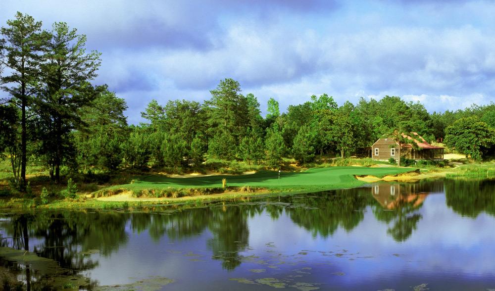Tobacco Road Golf Club -- Sanford, N.C. -- tobaccoroadgolf.com                      -- June 18-Sept. 16: $59 (Mon.-Thurs.), $69 (Fri.-Sun.)                     -- Sept. 17-Nov. 11: $69 (Mon.-Thurs.), $89 (Fri.-Sun.)                     -- Nov. 12-Nov.30: $59 (Mon.-Thurs.), $69 (Fri.-Sun.)                     -- Dec. 1-Feb. 28, 2013: $49 (Mon.-Thurs.), $59 (Fri.-Sun.)