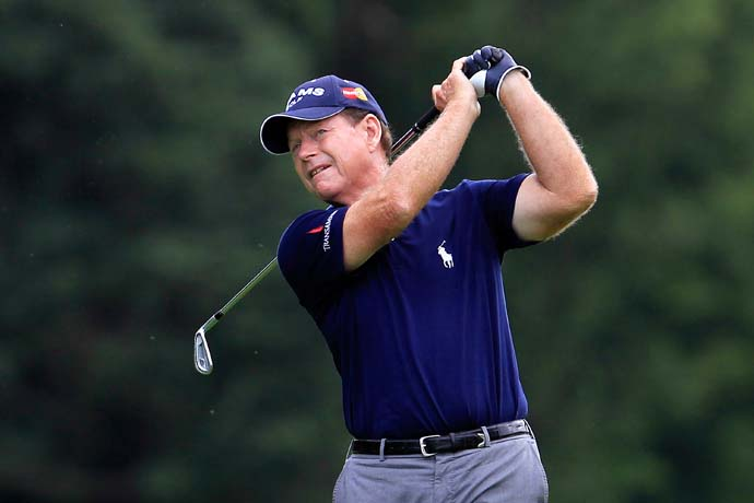 """""""We need players who can close the deal.""""                     --2014 U.S. Ryder Cup captain Tom Watson on selecting players for the team."""