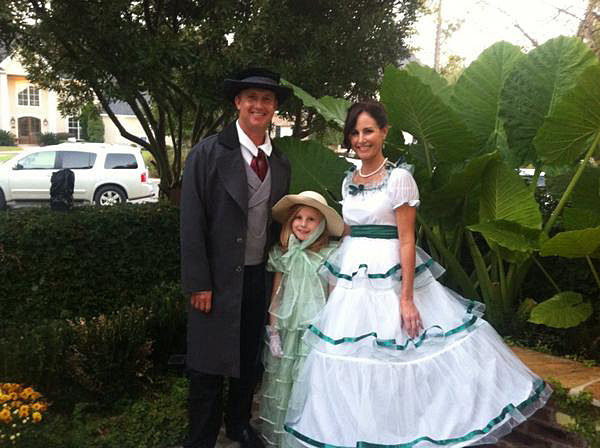 David Toms: @davidtomsgolf: A Southern Halloween