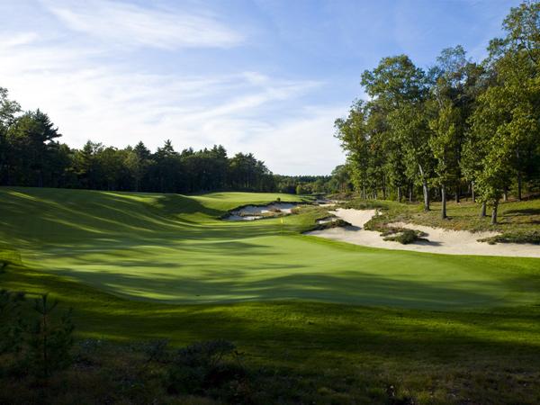 Boston Golf Club                     Hingham, Mass.                     #92 U.S.