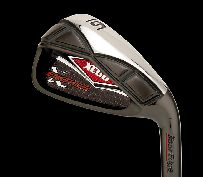 Tour Edge Exotics XCG6 Irons                     Price: $599, steel; $699, graphite                     Read the complete review                     Go to ClubTest 2013 Homepage