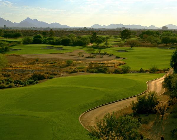 TPC Scottsdale | Scottsdale, Ariz.                     Green fees: $63-$130.50                     480-585-4334, tpc.com