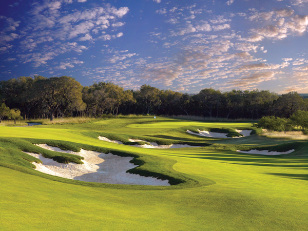 4. TPC San Antonio (AT&T Oaks), San Antonio                     $131-$175, tpcsanantonio.com                                          One of Golf Magazine's Best New Courses of 2010, this sparkling Greg Norman layout north of downtown tested the Tour pros this past April.