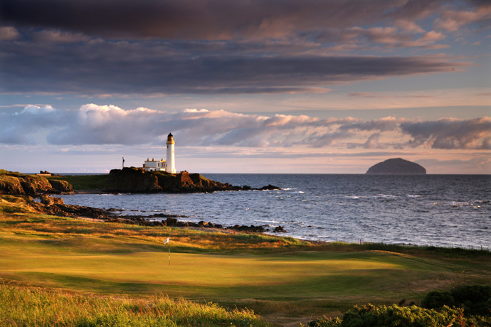 18. Turnberry (Alisa)Turnberry, ScotlandMore Top 100 Courses in the World: 100-76 75-5150-2625-1