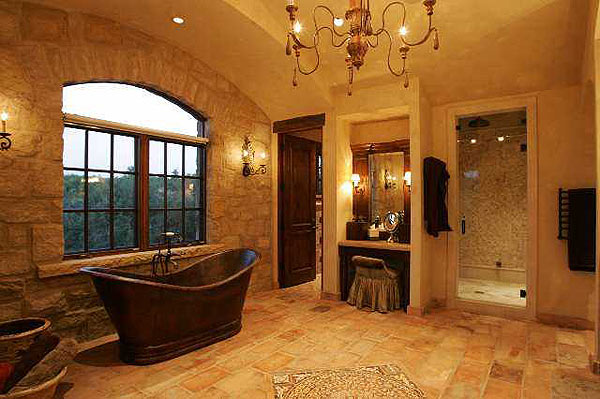 The home, built in 2008, has six bedrooms and six bathrooms.