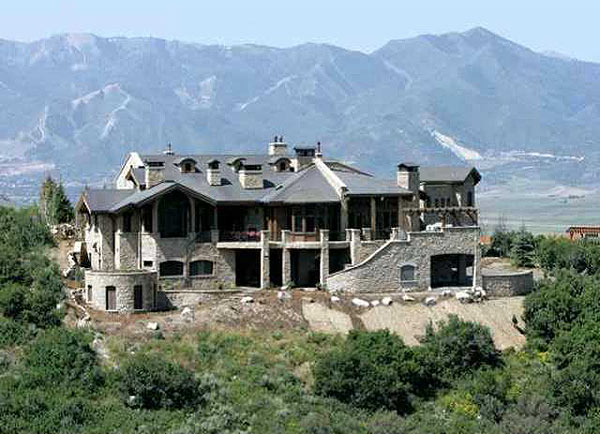 Expansive Park City, Utah Estate                                      Location: Park City Proper, Utah                   Price: $14,500,000                   This property, which includes almost seven acres of land, has expansive views of the surrounding mountains.                    The property is listed with Prudential Utah Real Estate
