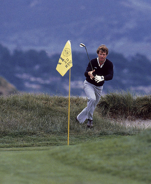 12. Tom Watson (September 4, 1949 - )                     39 PGA Tour wins