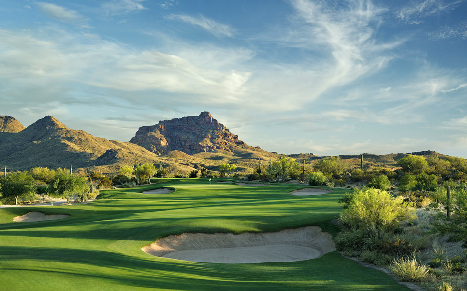 We-Ko-Pa Golf Club (Saguaro)                        Fort McDowell, Ariz. -- $75-$185, wekopa.com