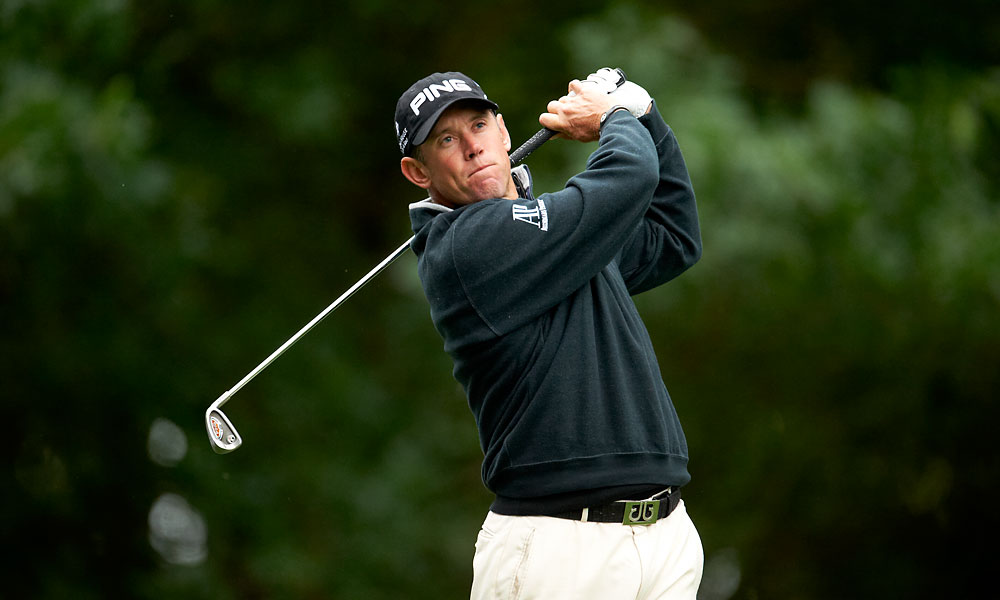 Lee Westwood                       World Ranking: 4                       Previous Teams: 1997, 1999, 2002, 2004, 2006, 2008, 2010                       Career Record: 16-11-6