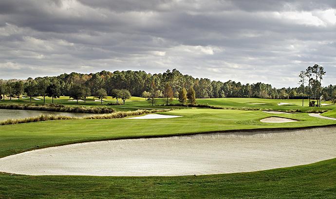 World Golf Village -- St. Augustine                       worldgolfvillage.com, 877-888-2002, $79-$169