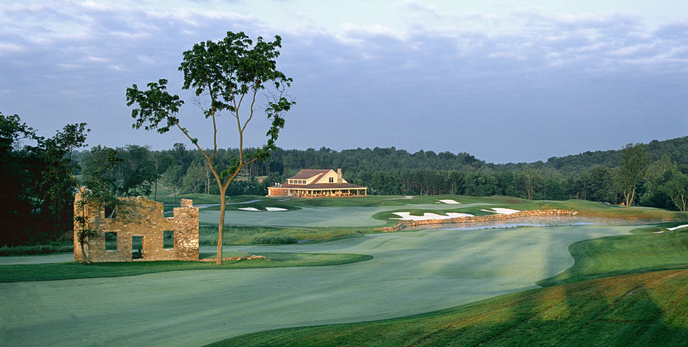 Whiskey Creek Golf Club                        Ijamsville, Md. -- $45-$110, whiskeycreekgolf.com