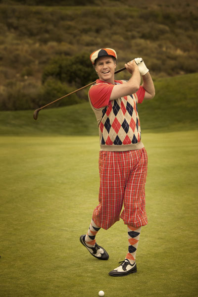 "Will Ferrell, LA-area munis and public-access coursesActor and man of the people Will Farrell told Golf Magazine in 2010 that he's a public-course guy: ""Totally. In college [at USC], we used to play a course near a mental institution. You could hear the screams of the patients during the round."" Read the full article here"