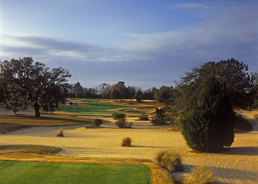 19. World Woods (Pine Barrens)                       Brooksville, Fla. -- $40-$119, worldwoods.com