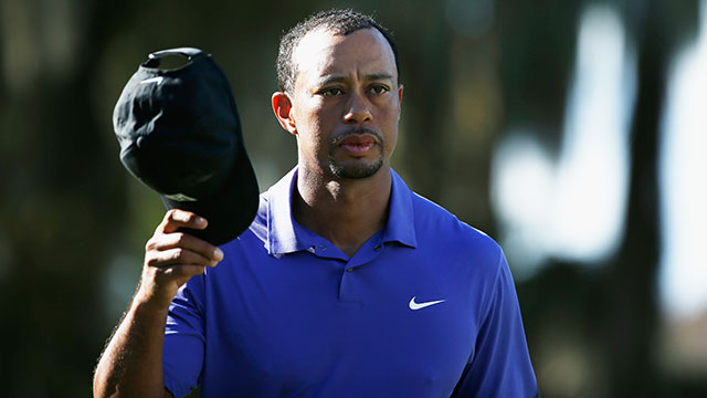 """After attempting to get ready for the Masters, and failing to make the necessary progress, I decided in consultation with my doctors to have this procedure done. ... It also looks like I'll be forced to miss several upcoming tournaments to focus on my rehabilitation and getting healthy."" - Tiger Woods on missing the Masters for the first time in his pro career because of back surgery"