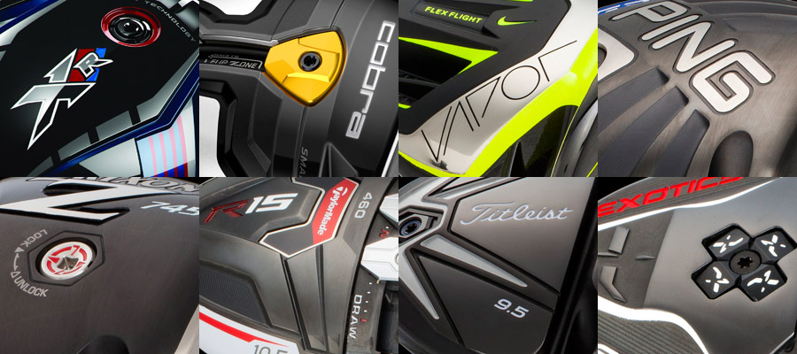 """40 ClubTesters trekked to World Golf Village Resort in St. Augustine, Fla. Armed with 26 shiny drivers (and plenty of Band-Aids), our """"swing shift"""" evaluated every model, making recommendations for various player types.  The following nine drivers belong to the Better-Player category -- drivers designed for low handicappers. Here you will find photos and prices for all nine clubs, along with links to their full ClubTest reviews."""