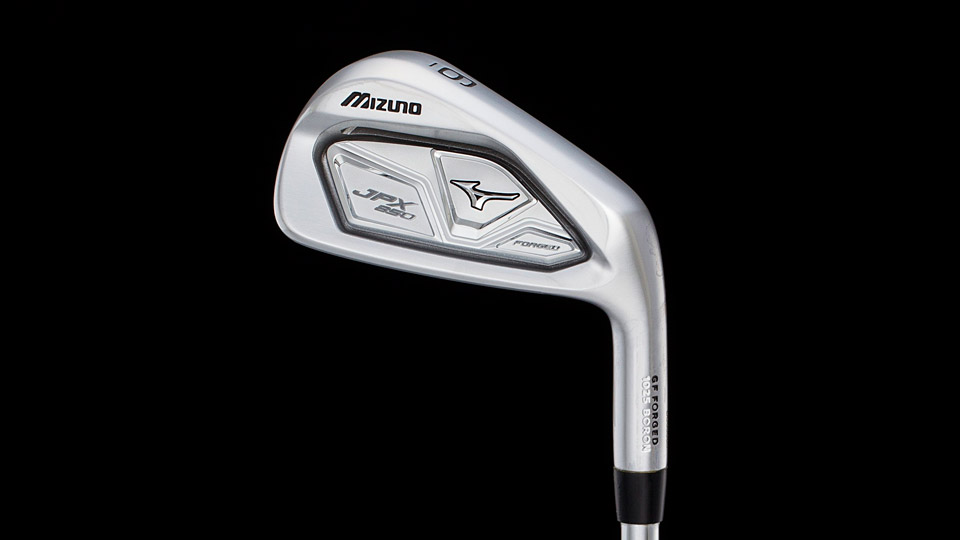 Mizuno JPX-850 Forged Irons
