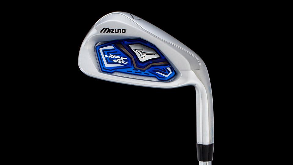 Mizuno JPX-850 Irons