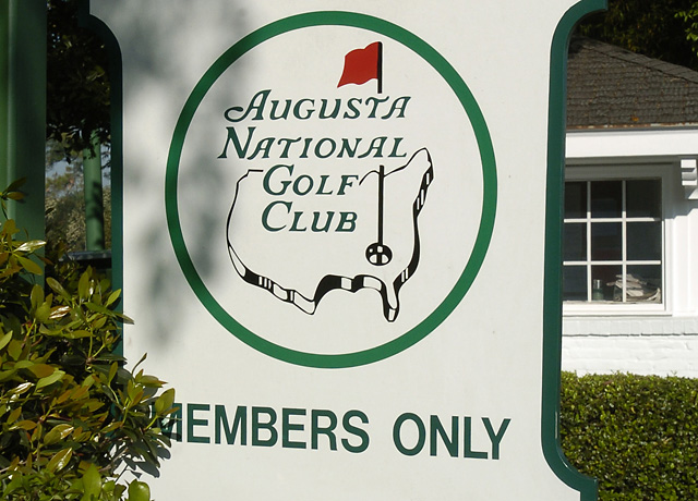 Masters 18 Things You Didn T Know About Augusta National