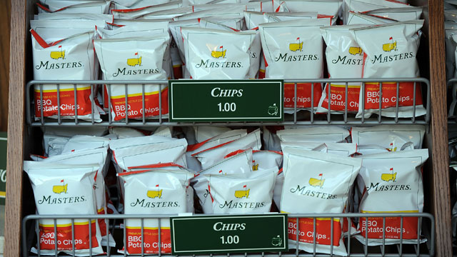 Masters chips cost only $1.