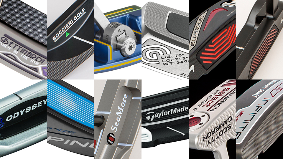 Blade Putters
