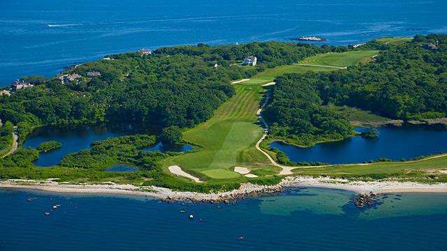 Fishers Island Club