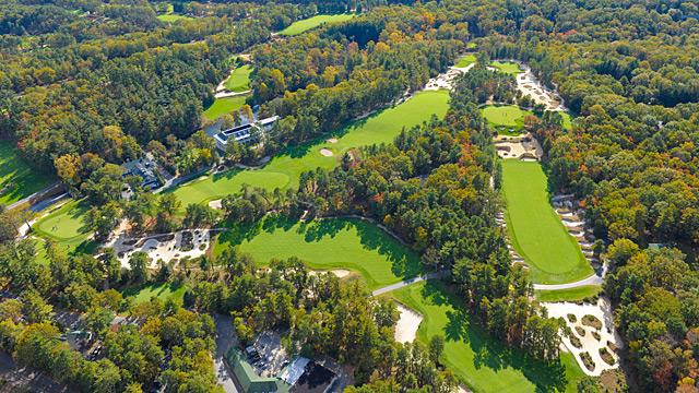 Pine Valley Golf Club