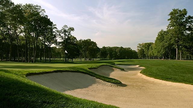 Winged Foot Golf Club (West)