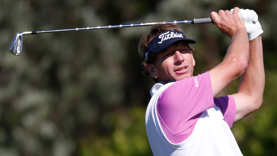 Eight-time PGA Tour winner Brad Faxon resides in Rhode Island.