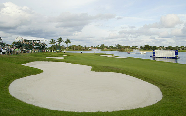 PGA National is one of countless fantastic courses in Florida.