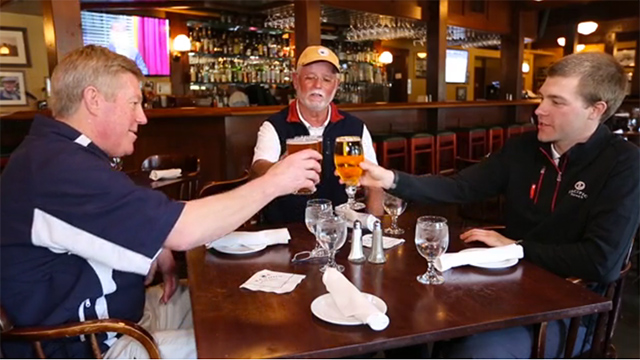 McKee's Pub offers a selection of local microbrews, but our Gold Insiders wanted more.