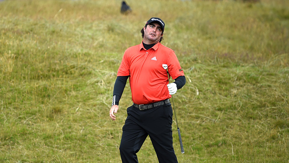 Steven Bowditch is currently 12th in the International Presidents Cup standings.