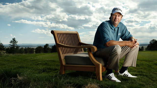 Paul Azinger was the last American captain to win a Ryder Cup, back in 2008 at Valhalla.
