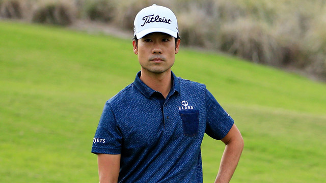 Kevin Na