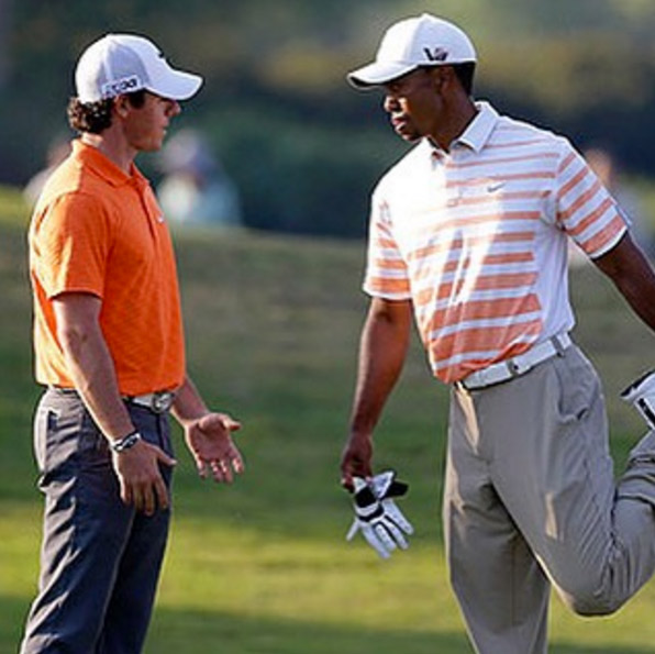 Wishing my idol and friend a speedy recovery. Golf without him doesn't bear thinking about. Hope to see you back on the course soon @tigerwoods