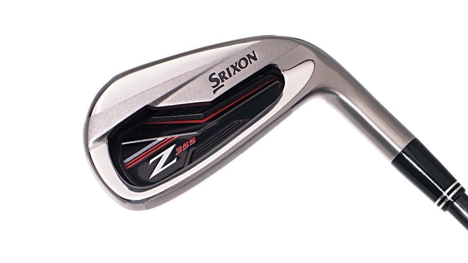 Srixon Z 355 Irons