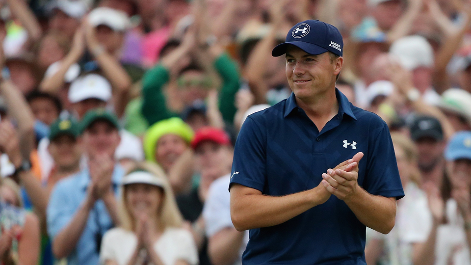 Is Jordan Spieth the 2016 Masters favorite? Brandel Chamblee thinks so.