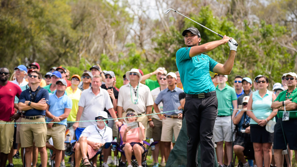 Jason Day fired a 66 in the first round of the Arnold Palmer Invitational.