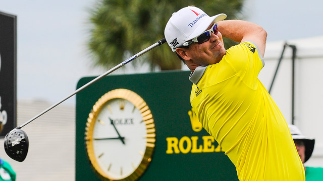 No. 14: Zach Johnson