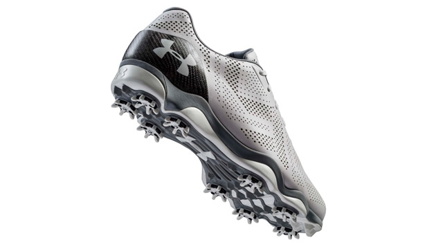 Under Armour Drive One golf shoe.