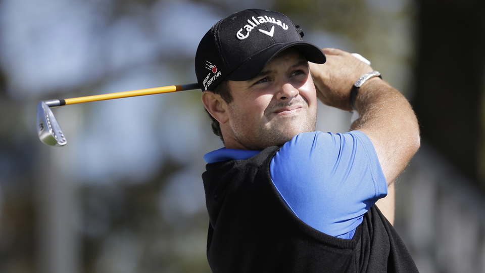 Can Patrick Reed grab his first major win at the Masters?