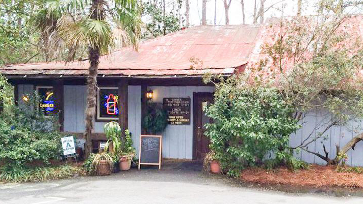 Rae's Coastal Cafe puts thoughtful spins on Caribbean dishes, like jerk baby back ribs and blackened mahi-mahi with Cajun spices.
