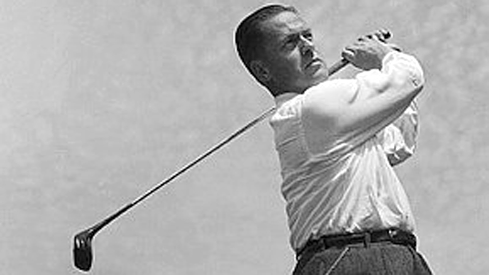 Bobby Jones won the career Grand Slam in 1930, and no one has matched that feat since.
